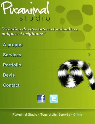 Pix Animal Studio