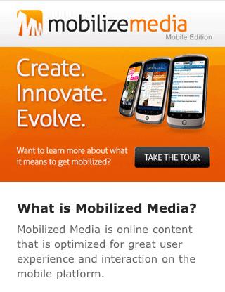 Mobilize Media