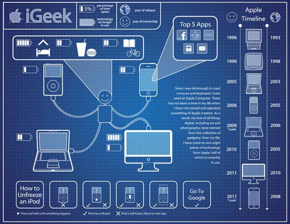 Creative Infographics (22)