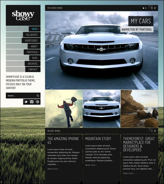 showy-case