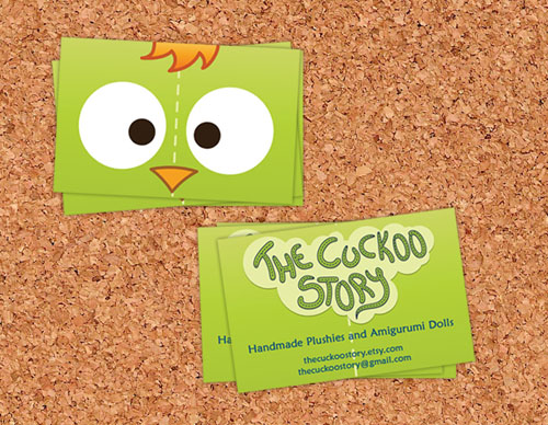 Creative business cards (12)