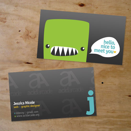 Creative business cards (11)