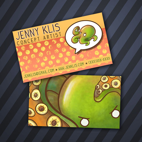 Creative business cards (1)