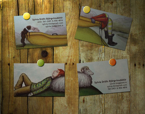 Creative business cards (6)