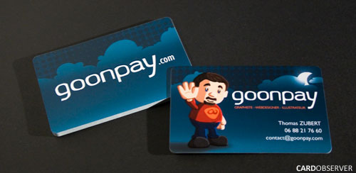 Creative business cards (3)