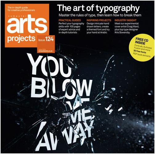 magazines cover designs