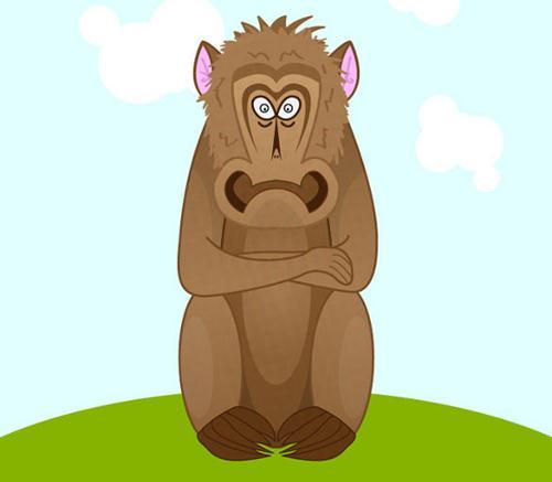 Mascot Illustrator Tutorials