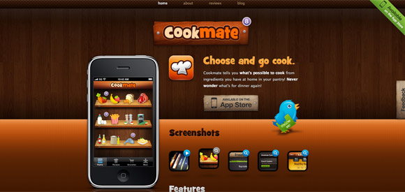Cookmate