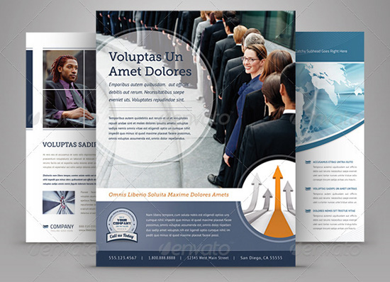 Business Ads Volume 4