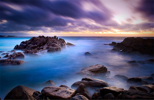 33 Cool And Creative Long Exposure Photography 56pixels Com