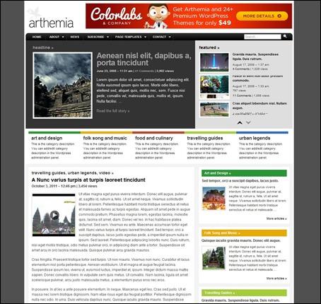 arthemia-responsive-magazine-theme