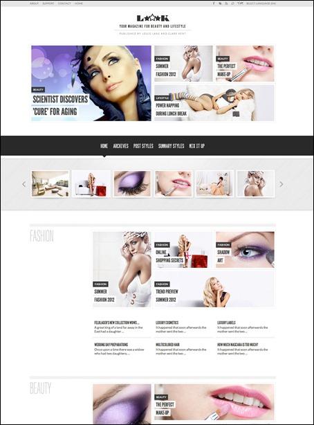 look-responsive-magazine-layout