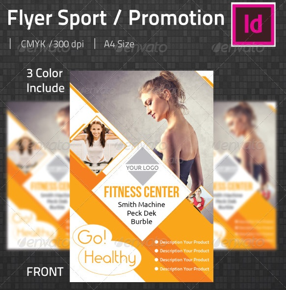 flyer sport & promotions