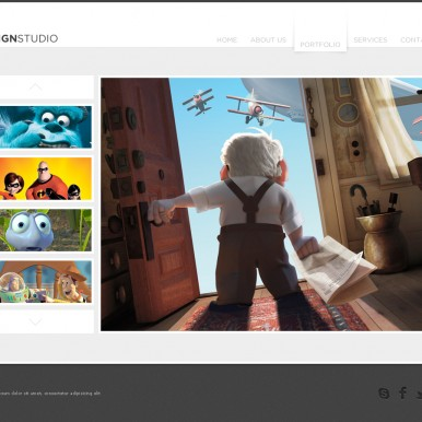 Minimalist-Photography-Portfolio-Webpage-PSD