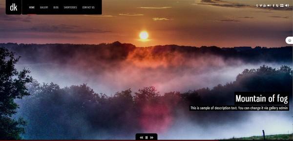 full screen portfolio wordpress theme 18