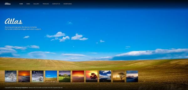full screen portfolio wordpress theme 28