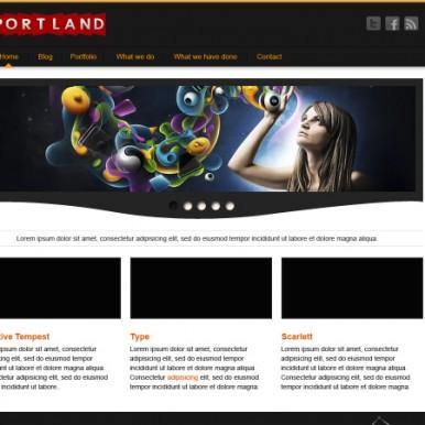 Portfolio-Land