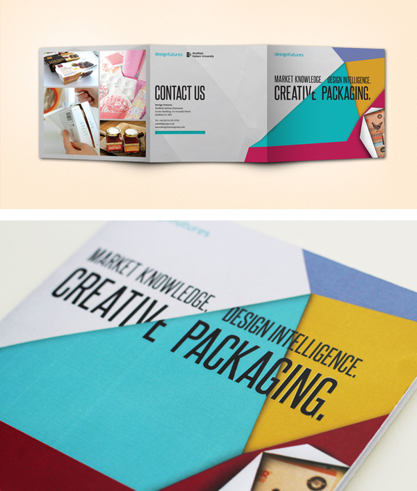20 Amazing Brochures to Boost your Design Skills