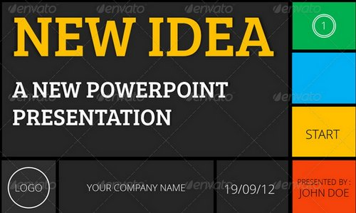 Powerpoint New Templates. new powerpoint presentation templates ...