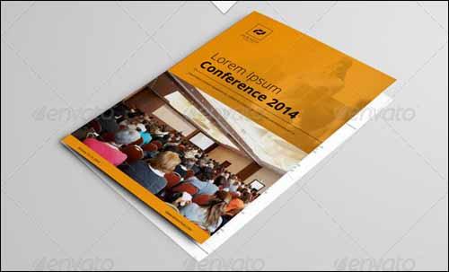 25 Best Brochure Design Templates | 56pixels.com - Part 2