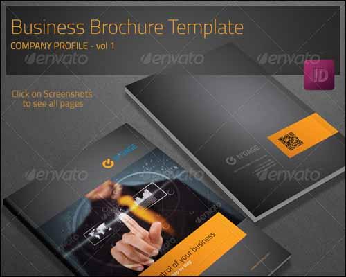 Best Brochure Design Templates Pixelscom Part - Elegant brochure templates