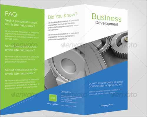 Best Brochure Design Templates Pixelscom Part - Professional brochure design templates