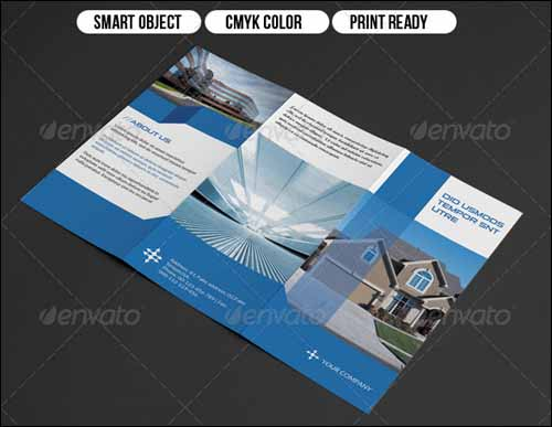 best real estate brochure design 25 best brochure design templates