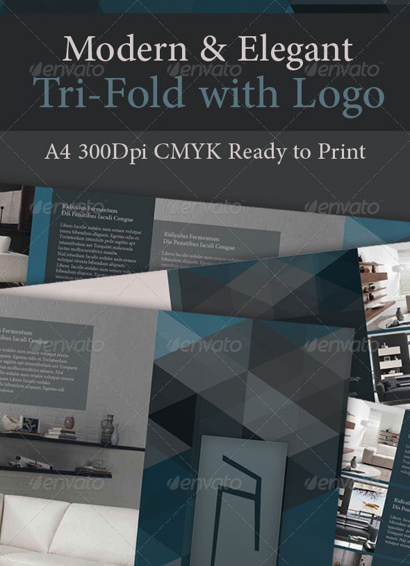 Best Brochure Design Templates Pixelscom - Elegant brochure templates