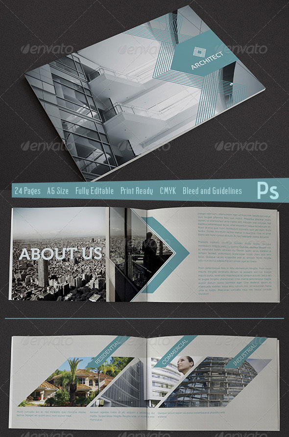 25 best brochure design templates for Top product design firms