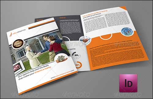 Best Brochure Design Templates Pixelscom Part - Brochure templates psd free download