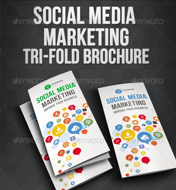 Best Brochure Design Templates Pixelscom - Marketing brochures templates