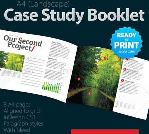 Case Study Booklet