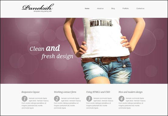drupal 7 responsive themes