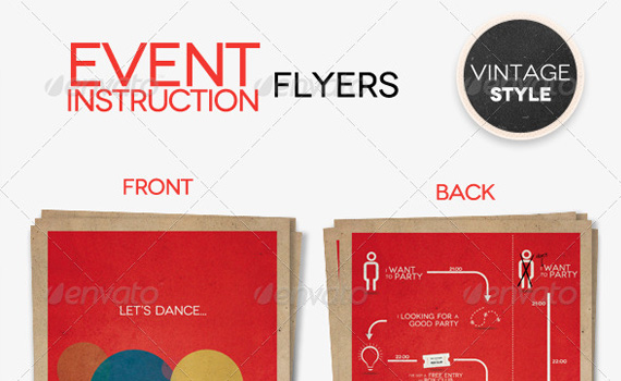 Event-instruction-premium-print-ready-flyers