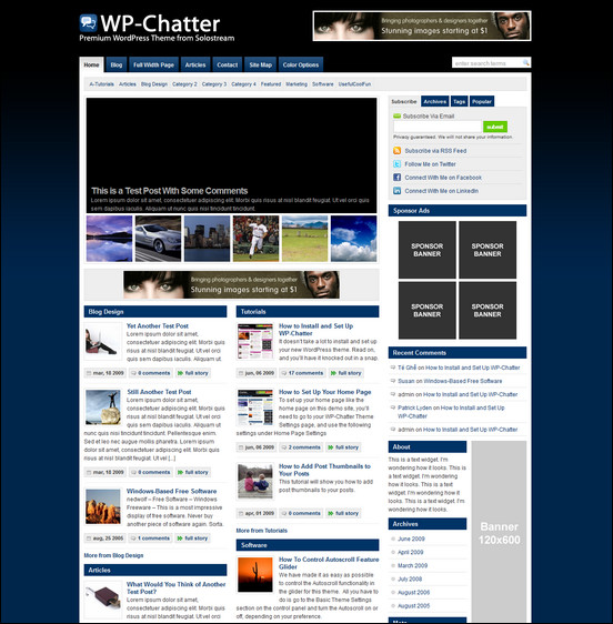 wp-chatter