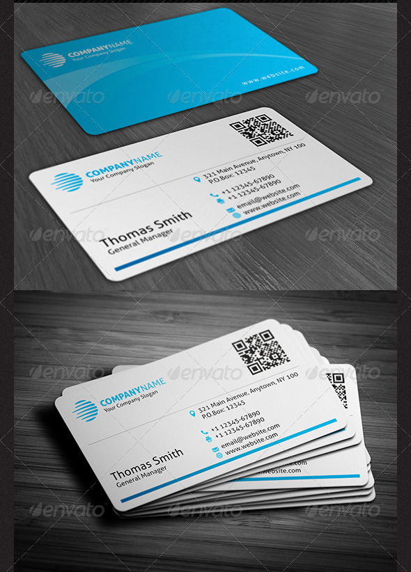 Awesome Business Card Designs | 56pixels.com