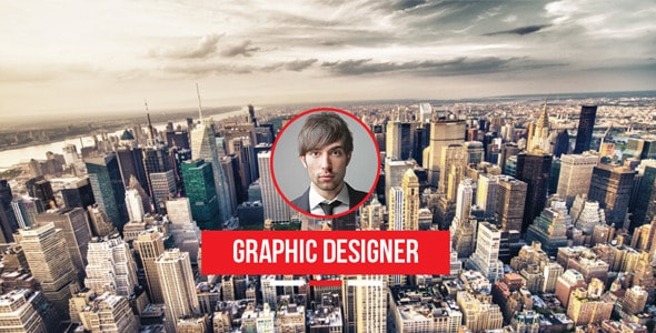 crazy portfolio muse template - adobe muse templates & themes