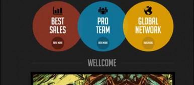 3ball-studios-muse-template