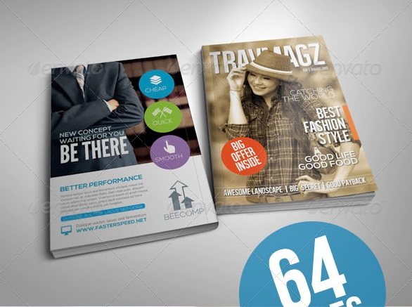 Business Plan For Online Magazine