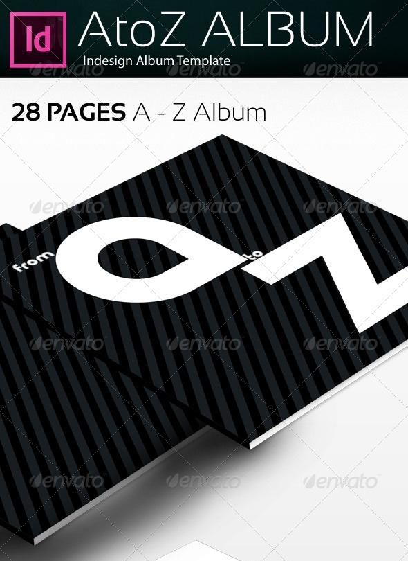 AtoZ Album