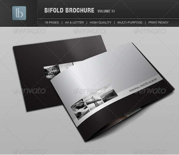 Bifold Brochure | Volume 11
