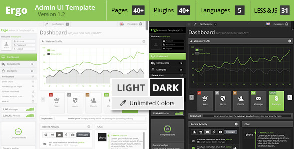 Free Ui Templates. free flat psd templates and web elements for ui ...
