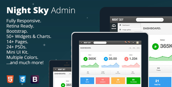 night-sky-ultimate-responsive-bootstrap-admin