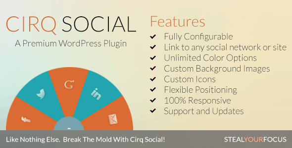 Best Social Media Plugins For WordPress | 56pixels com