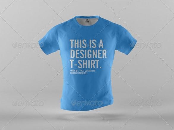 designers t-shirt mockups - apparel mockups