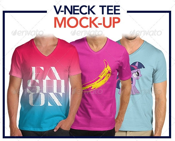 mega fashion mock-up bundle - apparel mockups