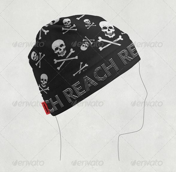 snowboard bundle - apparel mockups