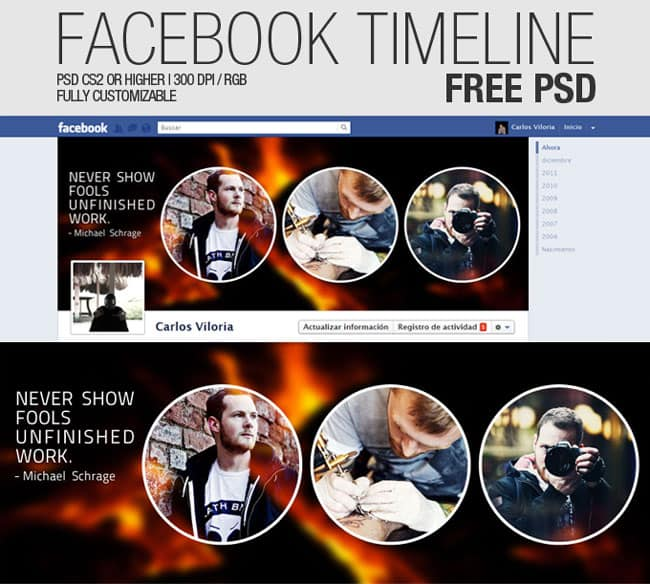Facebook timeline cover templates free premium 56pixels facebook timeline cover v1 for business accmission Image collections
