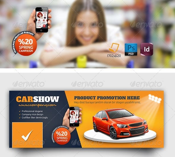products promotion timeline templates