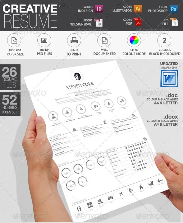 resume template new zealand